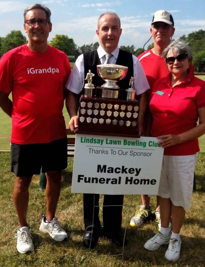 2016 Mackey Funeral Home