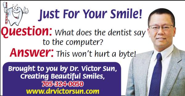 Dr Victor Sun