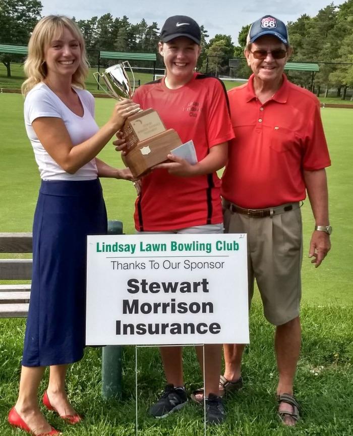 2018 Stewart Morrison Insurance
